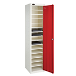 Squire Laptop Lockers