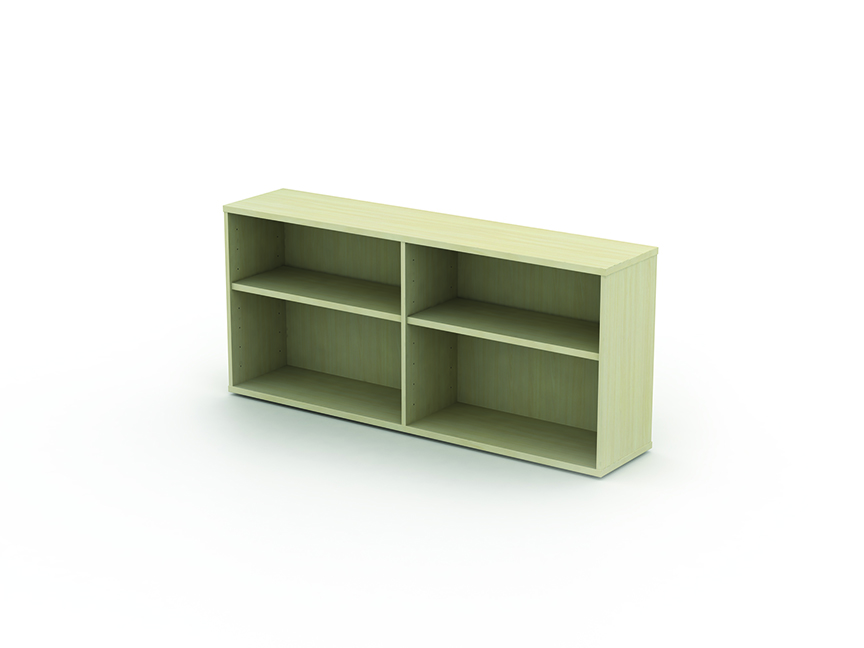 Aspire Bookcases