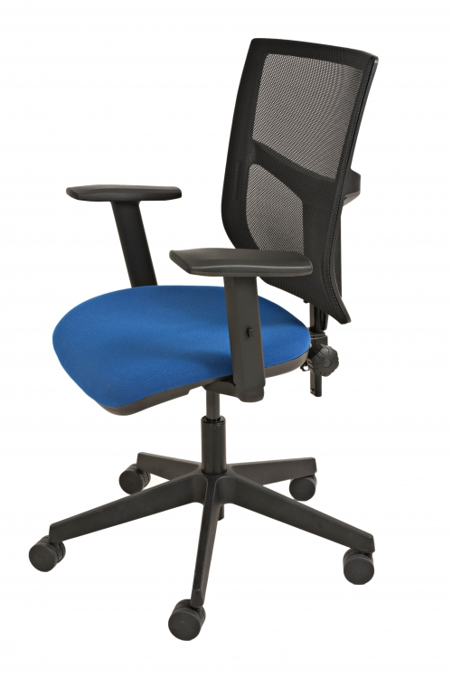 Bella Mesh Back office chair