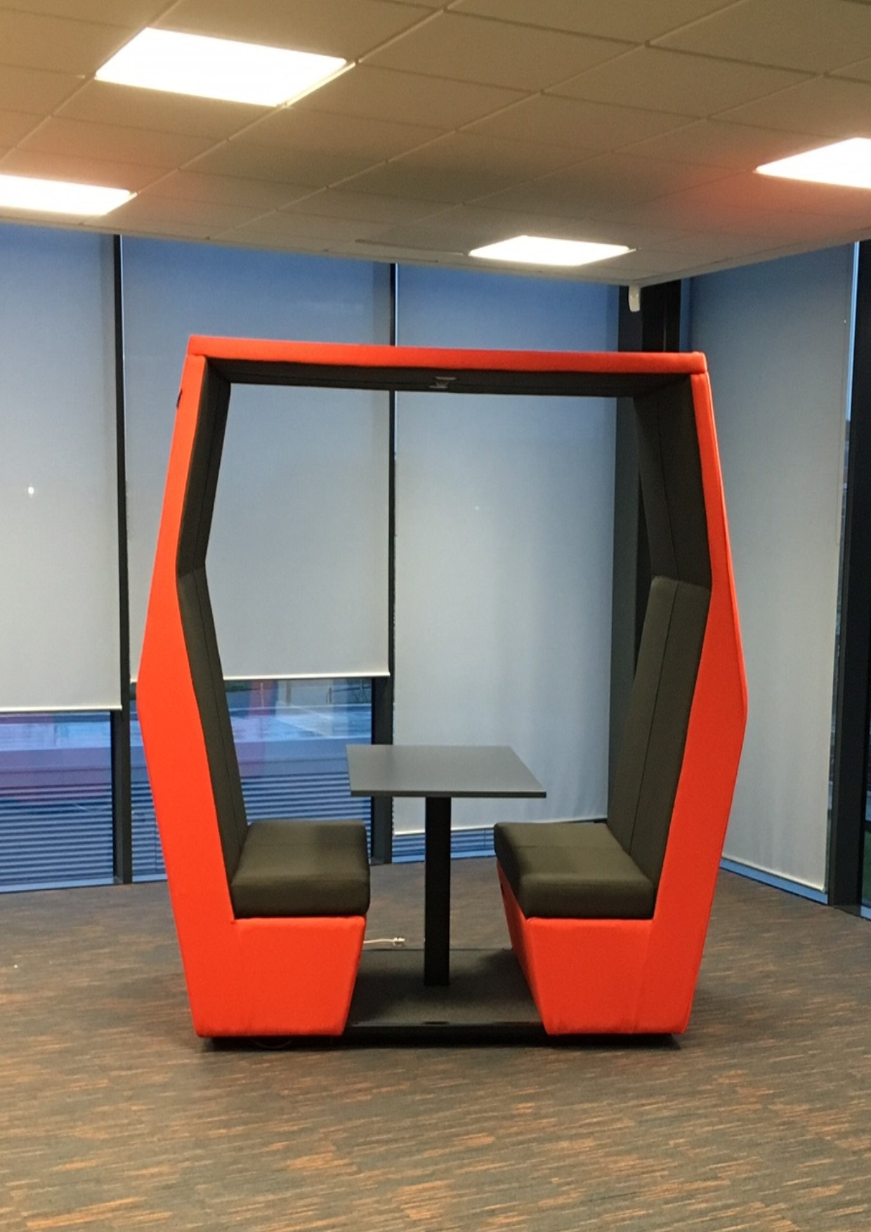 JDD Booths office pods