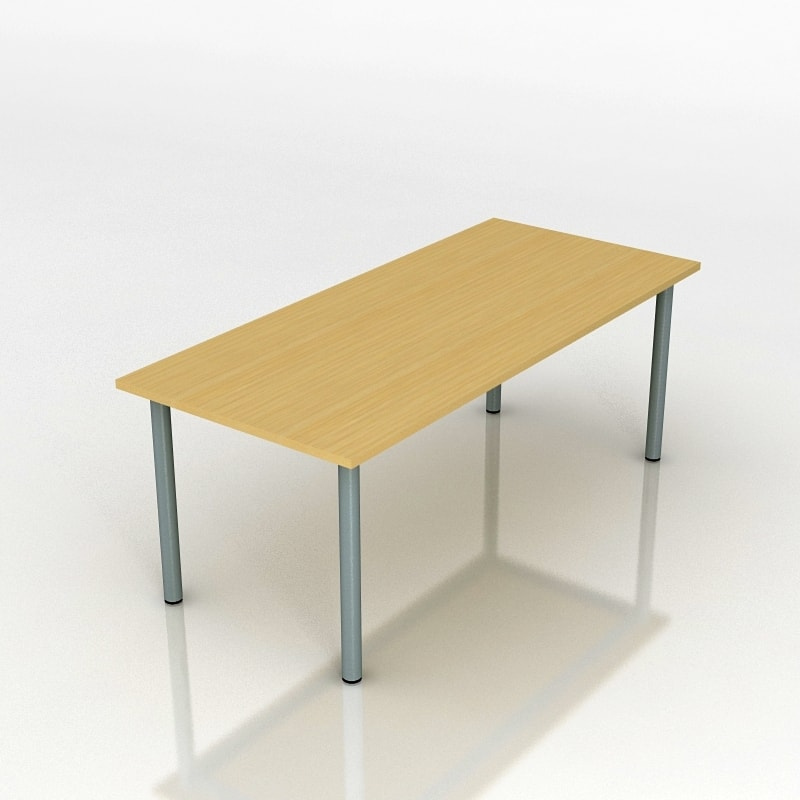 Delta Meeting Table