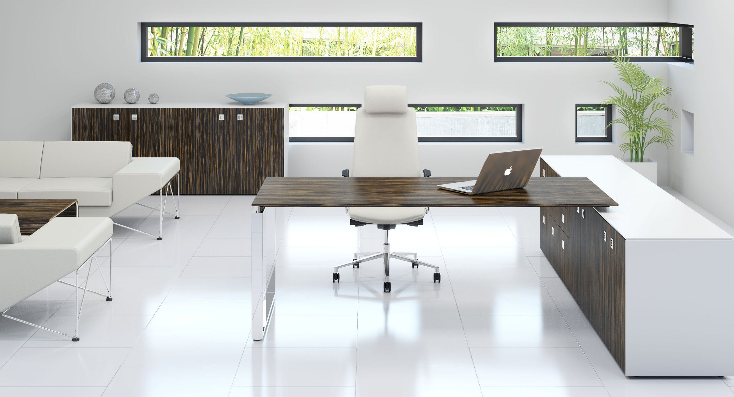 Lincoln Executive Desks