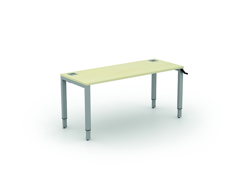 Poise Height Adjustable Desk