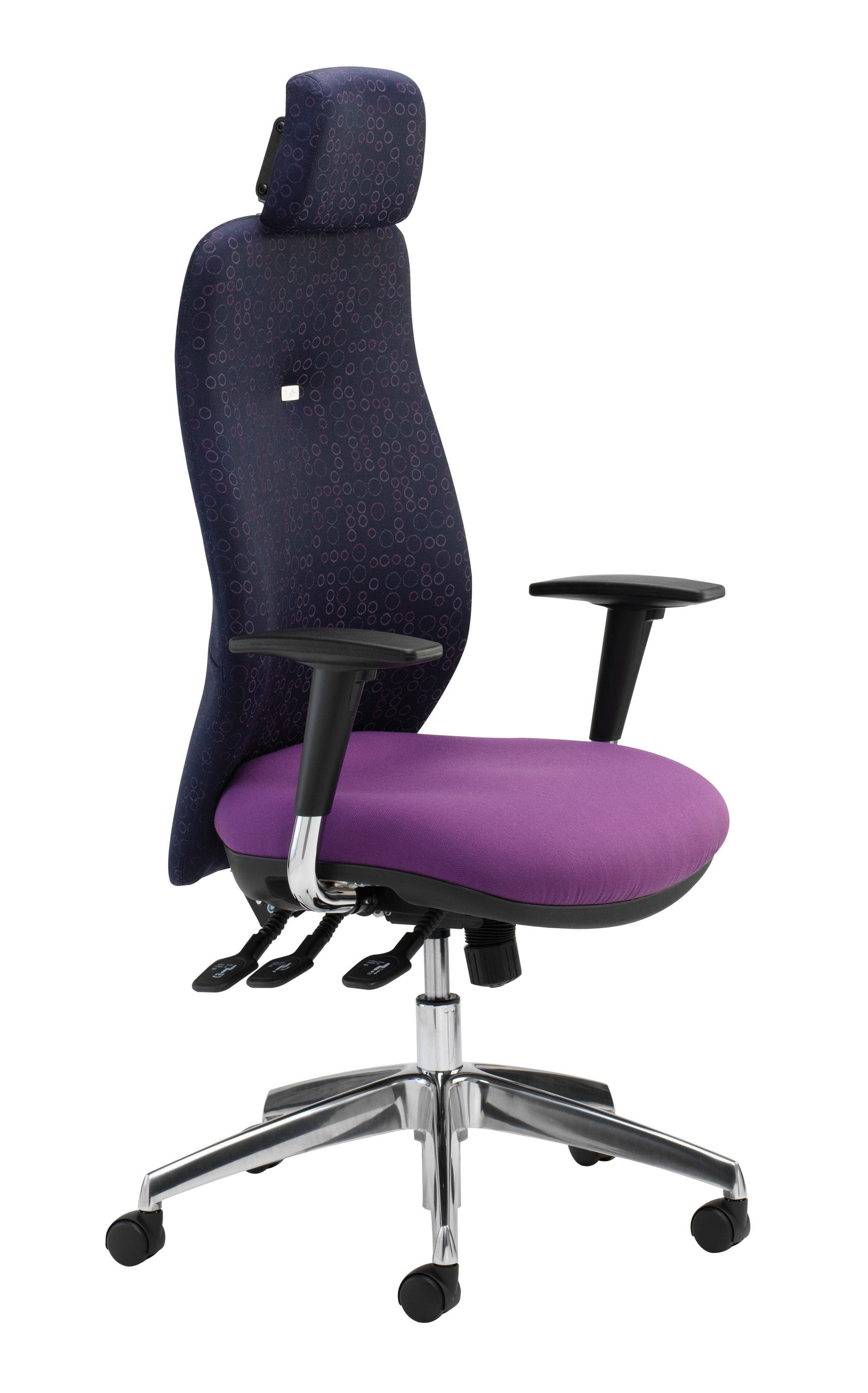 Harmony Executive Task Chairs