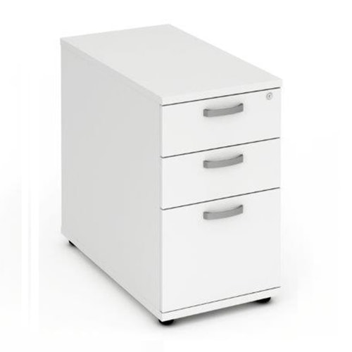 Pulse Desk High Pedestals