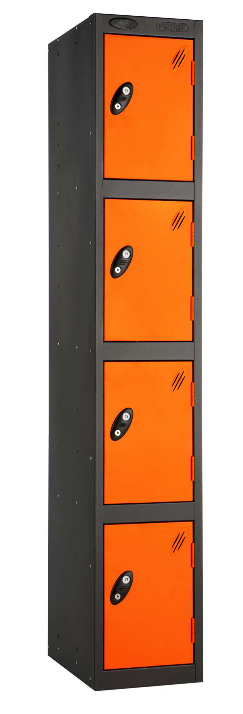 Squire Hi-Coloured Lockers