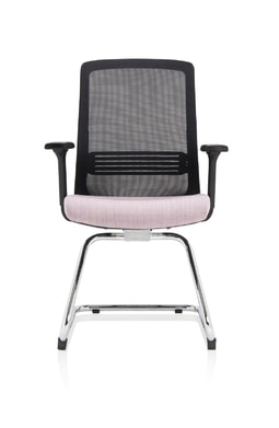 Vida Mesh Back Meeting Chair
