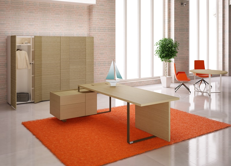 Cirella Executive Desks