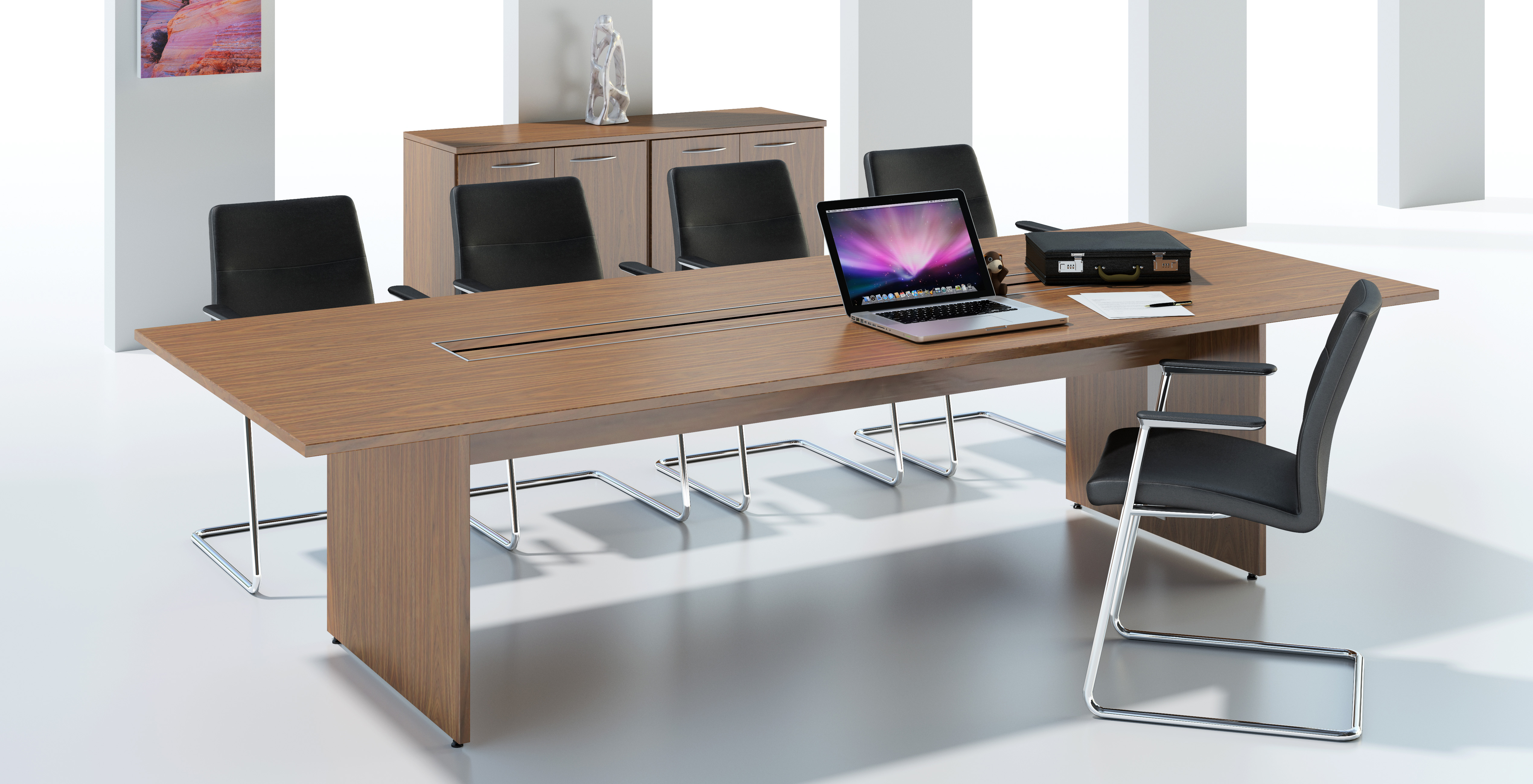 Boardroom And Meeting Tables Call Centre Furniture