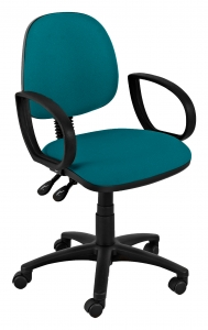 BCF High Back Operator Chairs