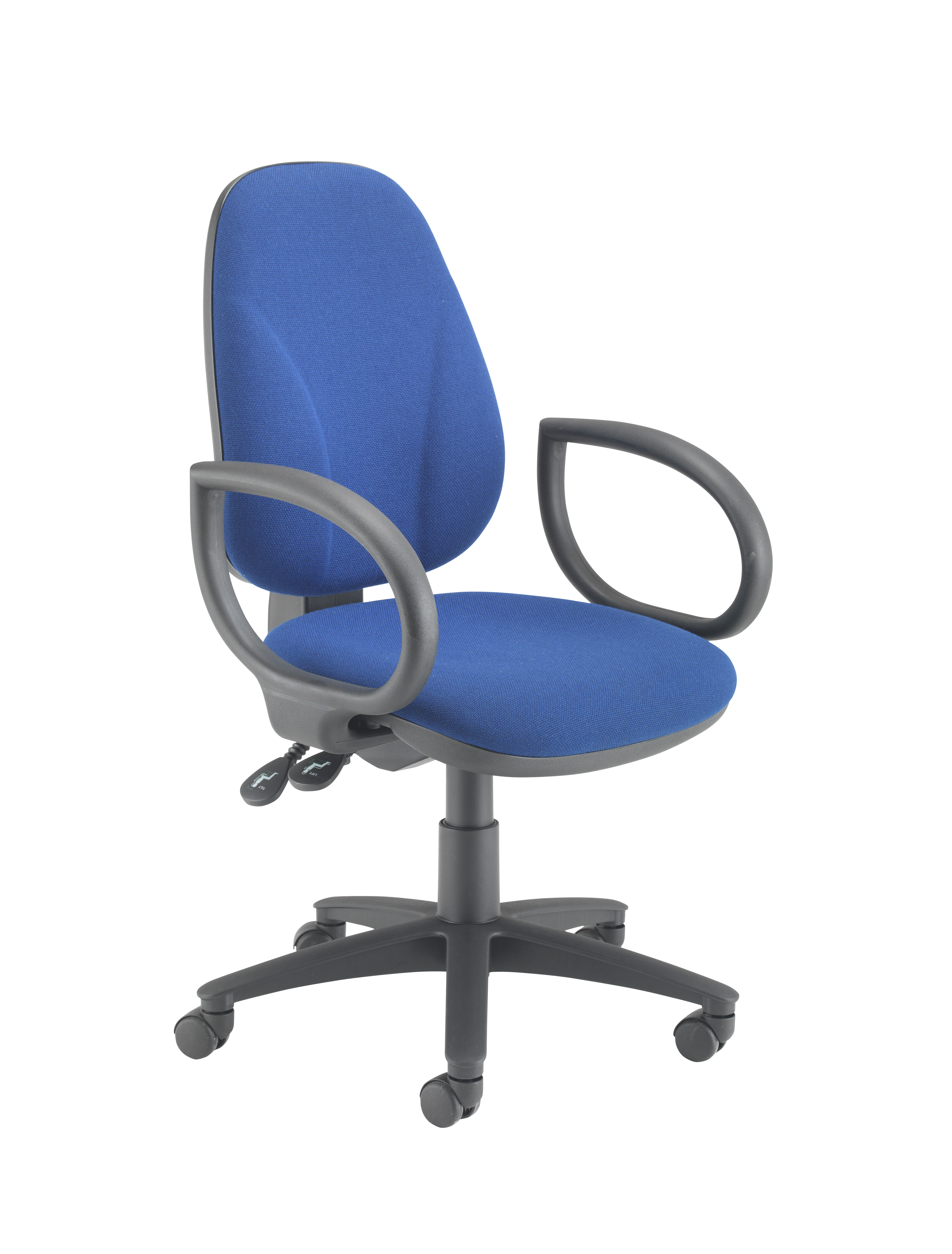 Concept Operators Chairs