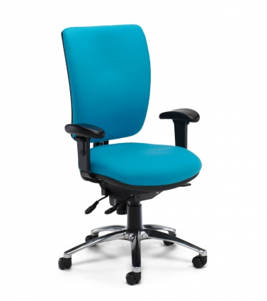 Ergonomic Task 24 Task Chairs
