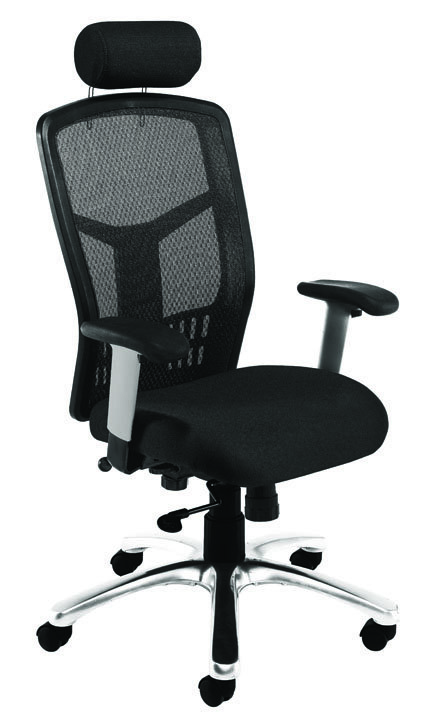 Fonz Mesh Back Chairs