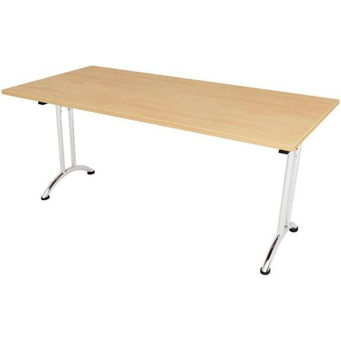 Illium Folding and Flip Top Table