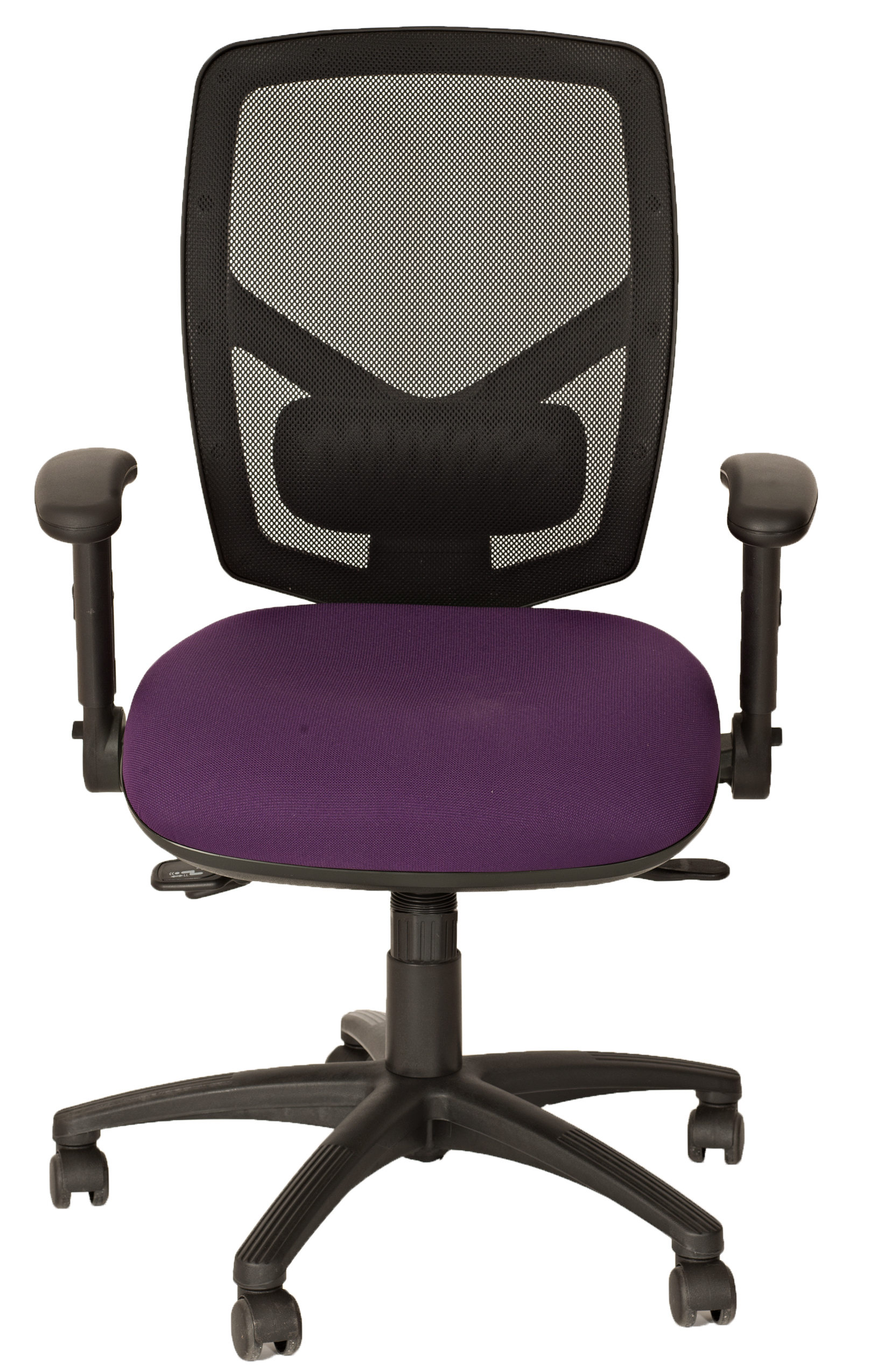 Mesh Office Chairs Call Centre Furniture