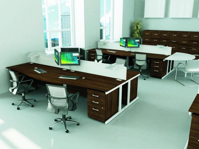 Isis Cantilever Workstation