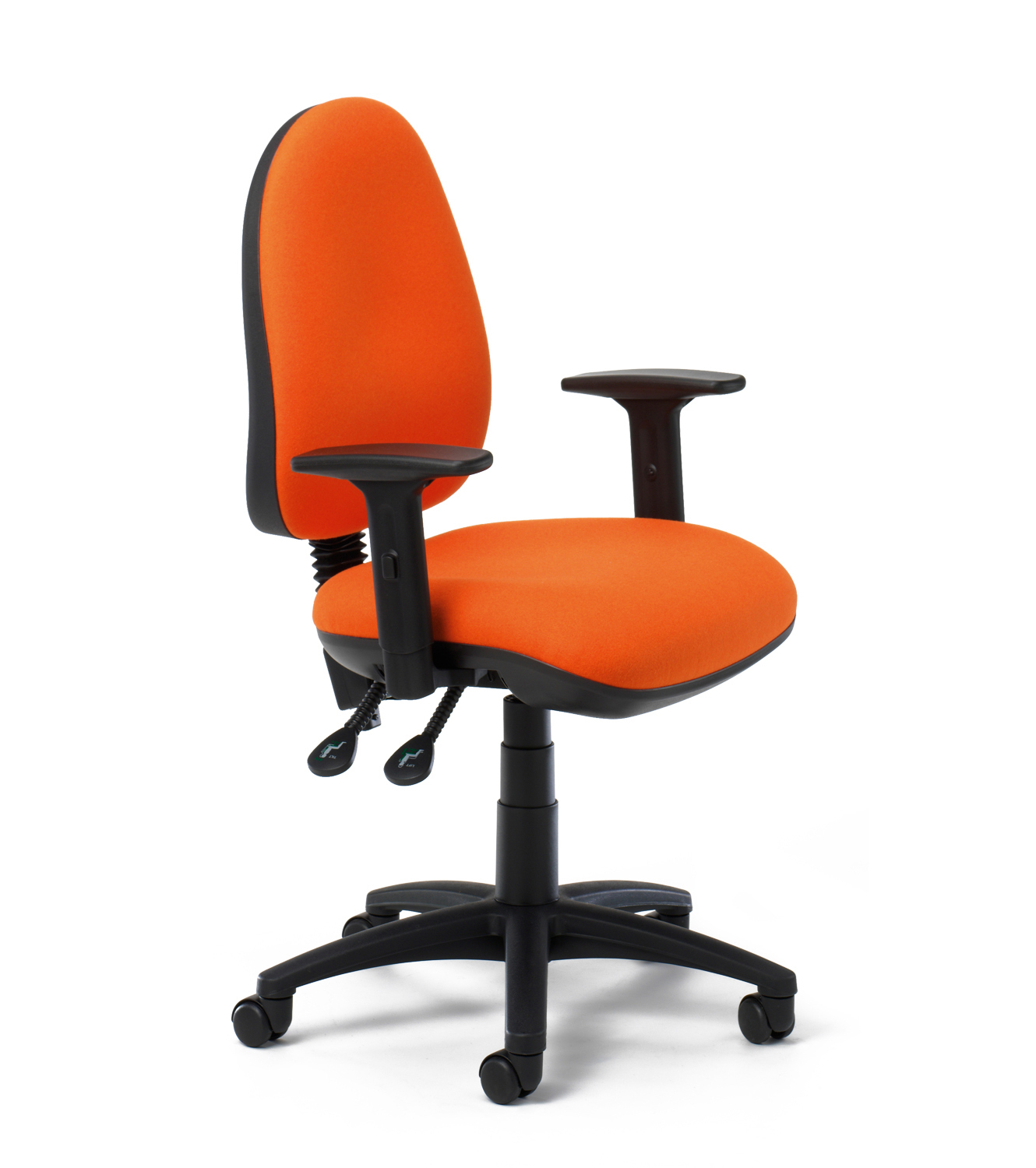 Pinnacle CS506 Operators Chairs