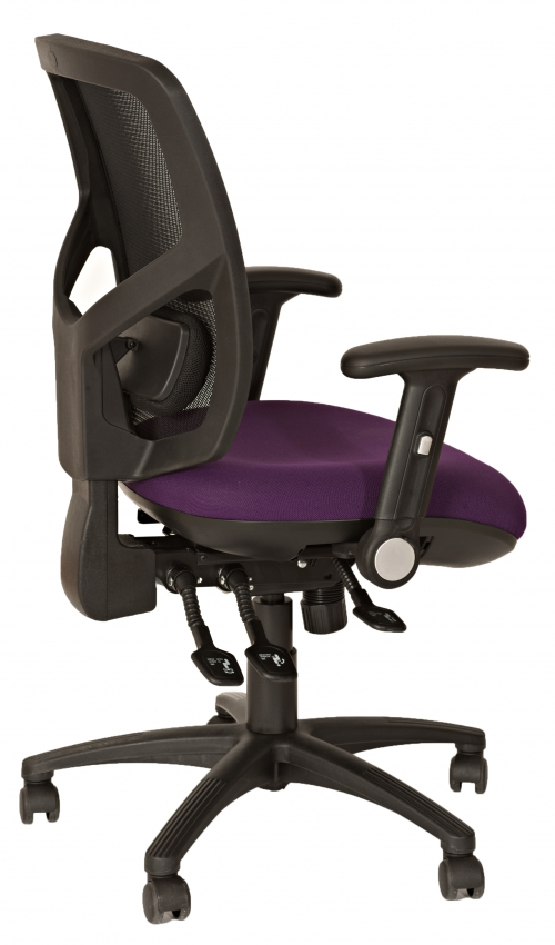 Athena Mesh Task Chair