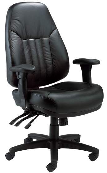 Rakuten heavy duty desk chair