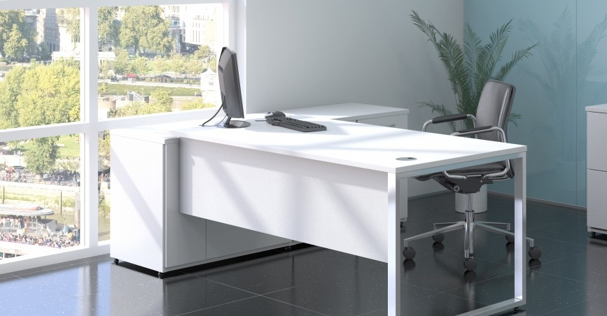 Centaur Executive Desks