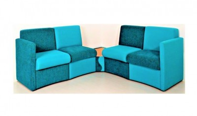 Medley Modular Seating