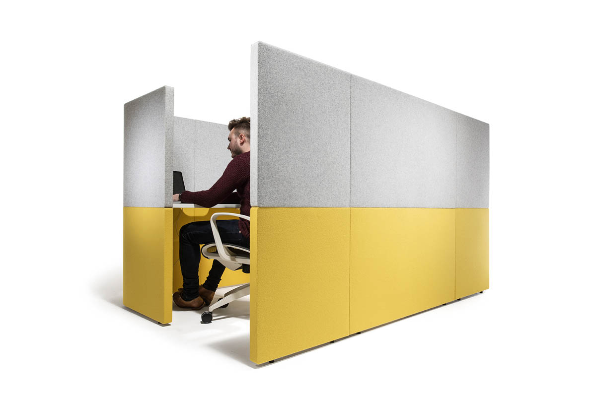 Work Booths