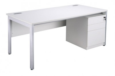 L-One Economy Bench Desks