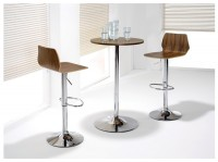 Elipse Poseur cafe table