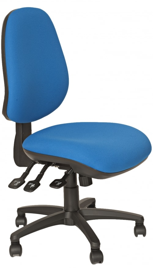 Breeze Operator Chairs
