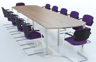 Concept Meeting Table