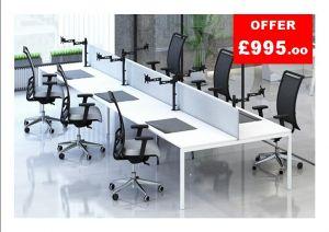 Call Centre Desks')