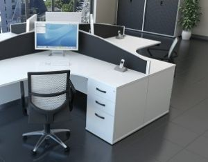 Desks & Work Stations')